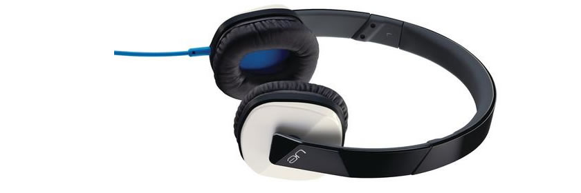 Logitech-UE-4000 headphones