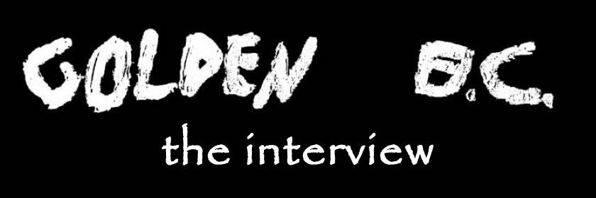 golden bc interview