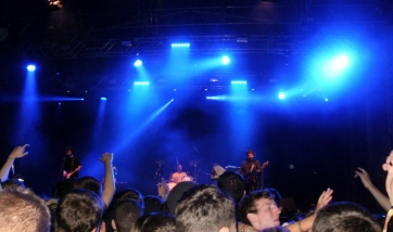 the-fratellis-main-stage