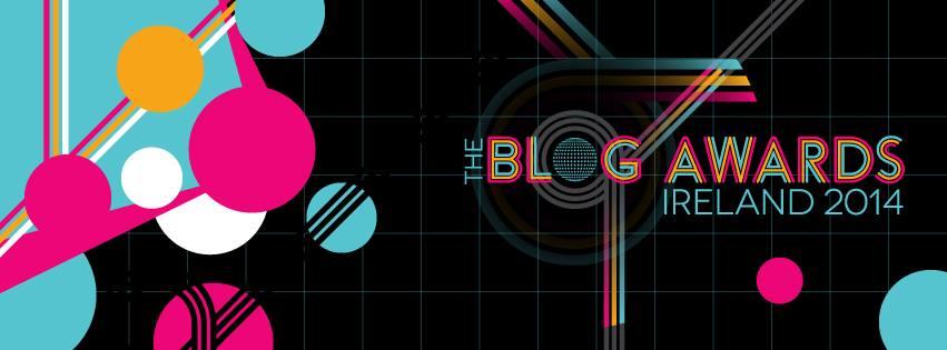 Blog Awards Ireland - Music Blog
