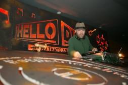 Aidan Kelly at Jameson St Patricks Live at Vicar Street