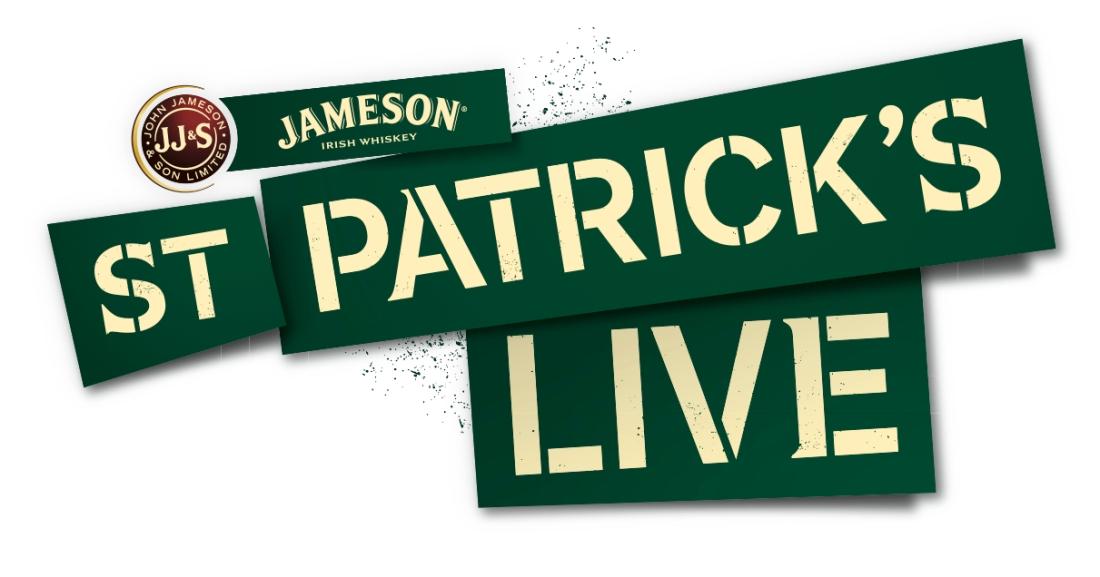 Jameson St Patricks Live 2015
