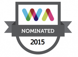 Web Awards Ireland 2015